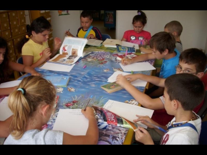 София - град на грамотността и четенето - картинка 1