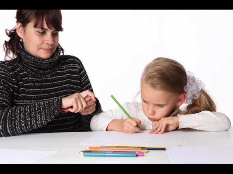 10 съвета за родители – как да помогнем на детето да учи - картинка 1