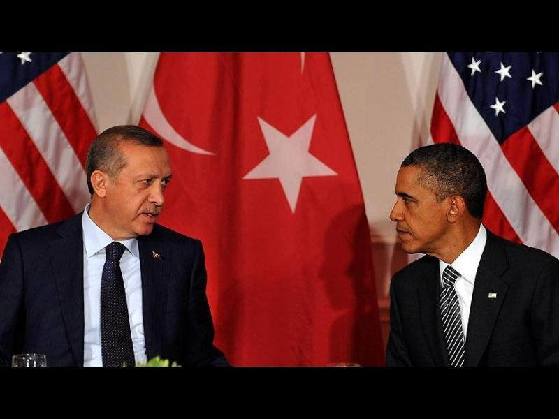 Обама отказа да се срещне с президента Ердоган - картинка 1