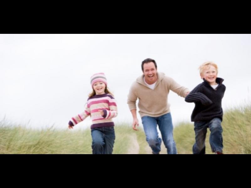 Съветите на детето към родителите - картинка 1