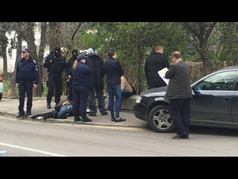 Арестуваните полицаи са участвали в наркомрежа - картинка 1
