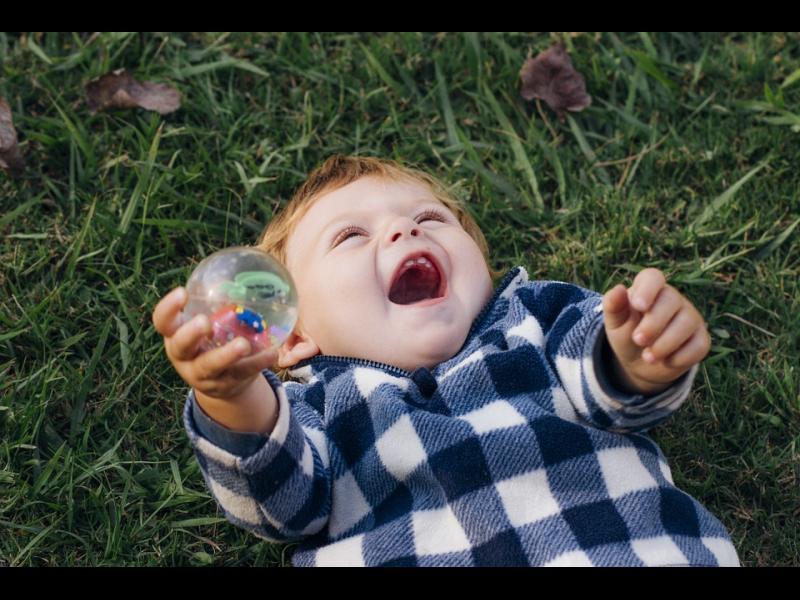 12 неща, които трябва да разкажете на детето