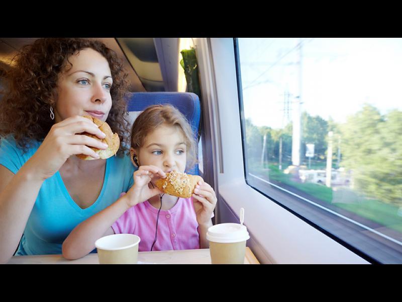 Вагони само за жени и деца в Германия? - картинка 1