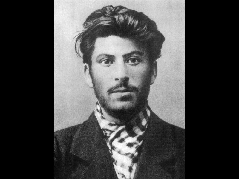 /СНИМКИ/ Името му не бе Сталин! - картинка 1