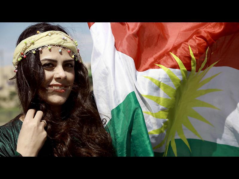 /ВИДЕО+СНИМКИ/ Сирийски Кюрдистан - мит или реалност? - картинка 1