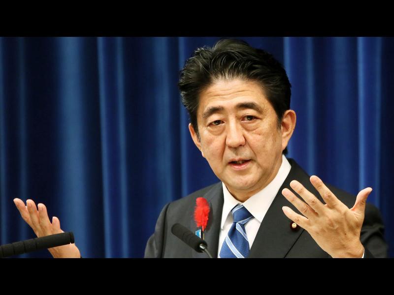 Япония къса с пацифизма - картинка 1