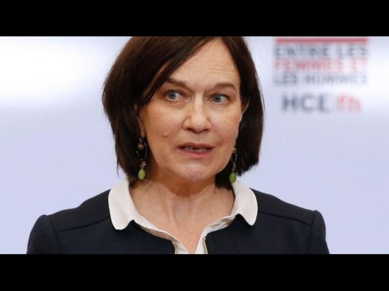 Изказване на министър скандализира Франция - картинка 1