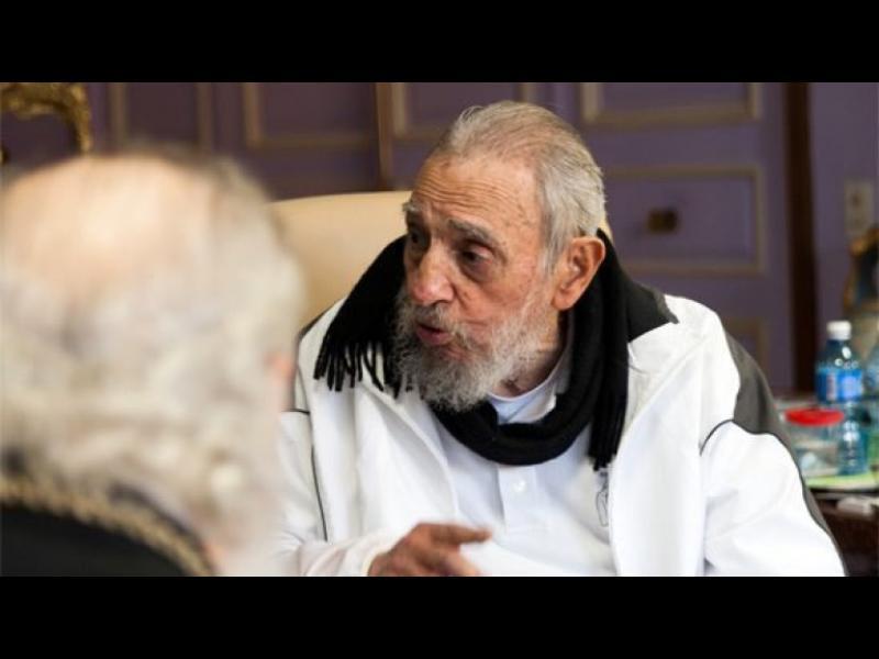 Фидел Кастро: Куба не се нуждае от подаръците на Империята! - картинка 1