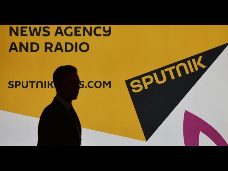 Латвия затвори руски сайт, Русия отговаря - картинка 1