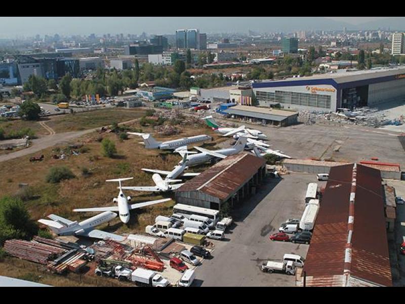 До две седмици пускат концесията за летище София  - картинка 6
