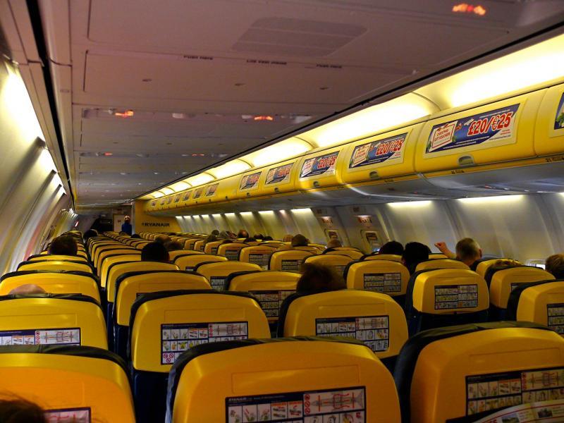 Отслабвайте! Гигантът Ryanair полита от София от октомври за 19,99 евро - картинка 4