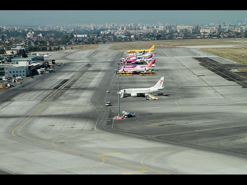 До две седмици пускат концесията за летище София  - картинка 7