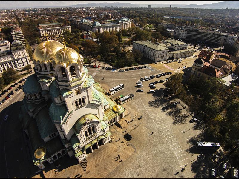 София е най-опасният град за живеене в ЕС! Наистина ли? - картинка 1