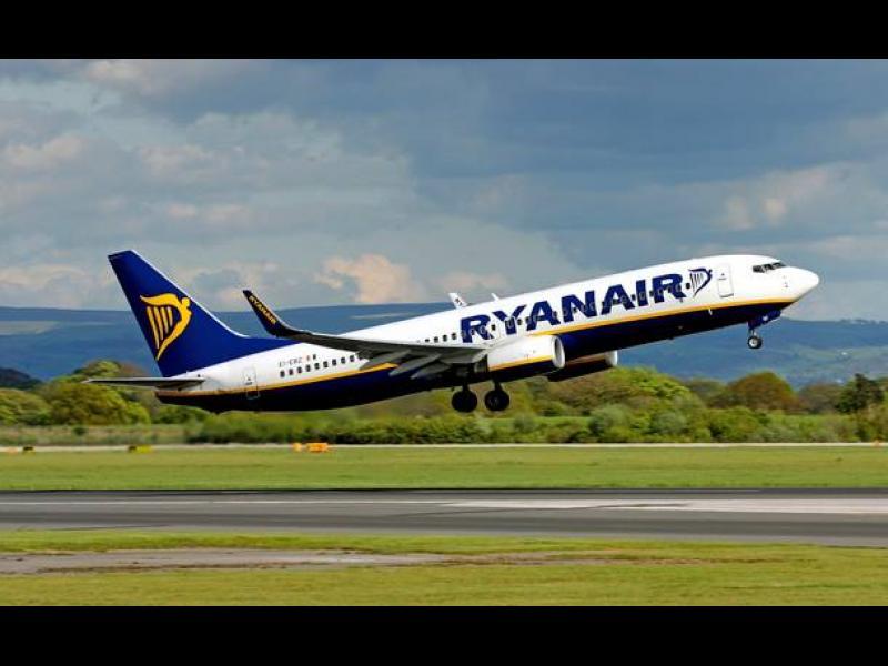 Отслабвайте! Гигантът Ryanair полита от София от октомври за 19,99 евро - картинка 2