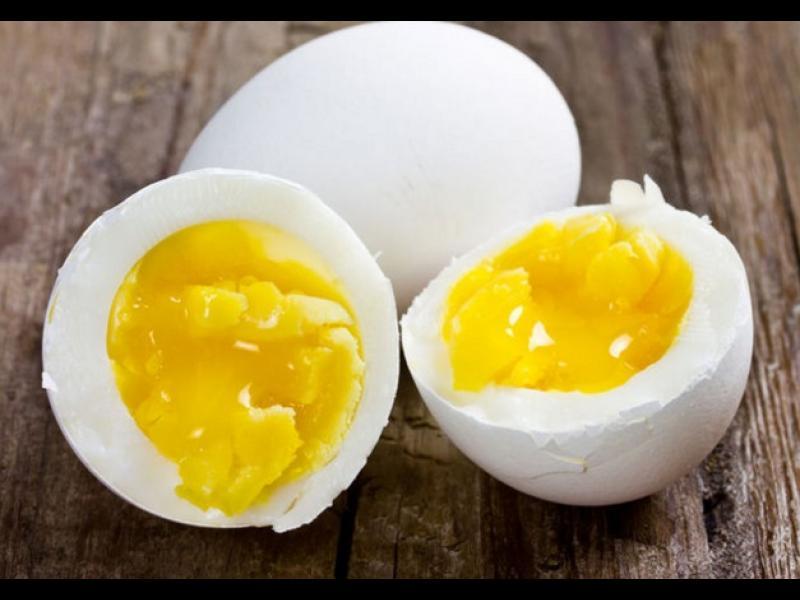 Ягоди и яйца - най-добрата храна за вашите очи - картинка 1