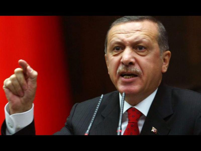 Ердоган гневен на германска сатирична песничка - картинка 1