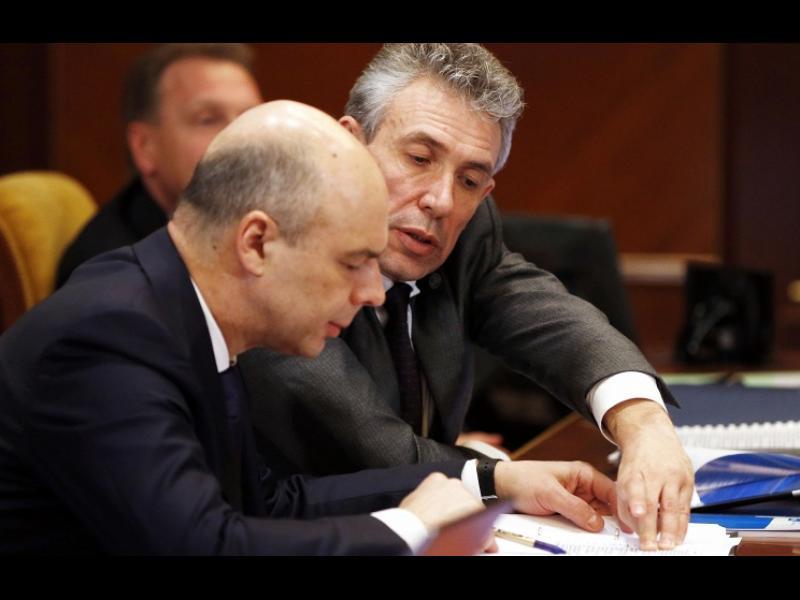 Една от най-големите банки в Русия с нов план за спасение - картинка 1