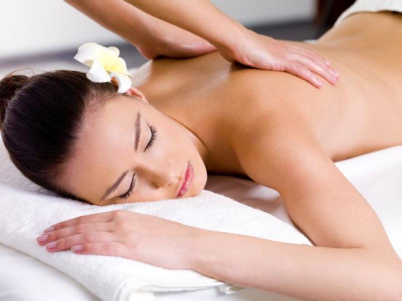 Специални масажи в Лондон