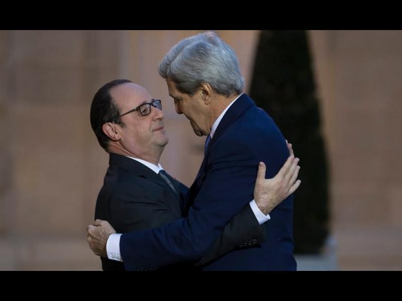 /ВИДЕО+СНИМКИ/ Смешните гафове на световните лидери - картинка 1