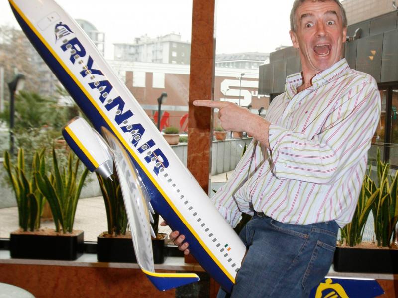 Отслабвайте! Гигантът Ryanair полита от София от октомври за 19,99 евро - картинка 1