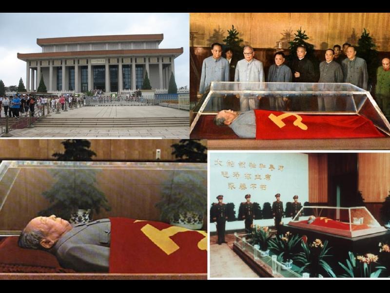 Отвъдният живот на диктаторите - картинка 5