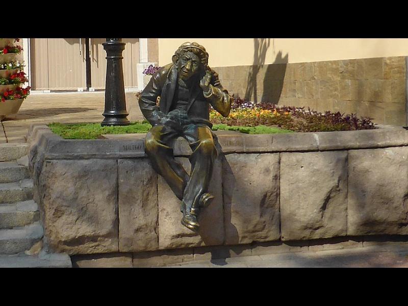 Градски легенди: Мильо от Пловдив