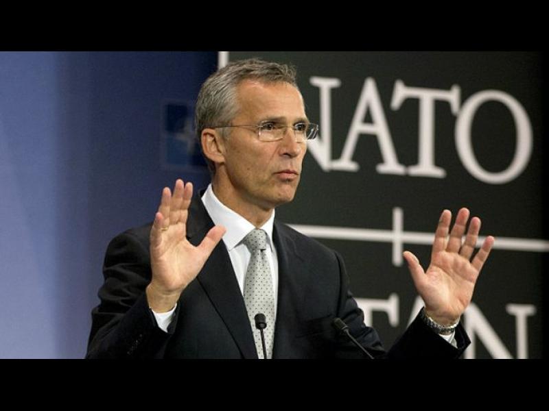 НАТО: Русия подкопава мира в Сирия - картинка 1