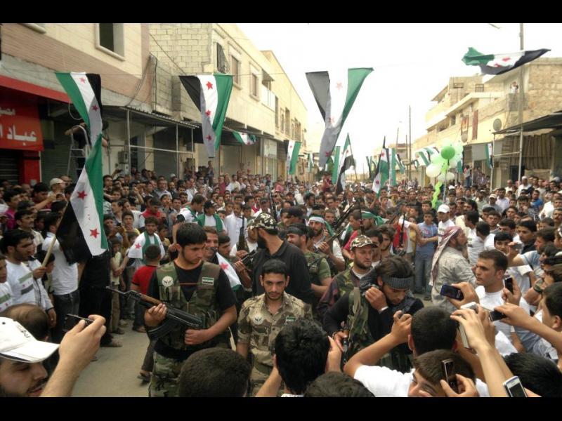 """Преговорите в Мюнхен зациклиха. Саудитска Арабия: """"С Асад мир няма да има!"""" - картинка 1"""
