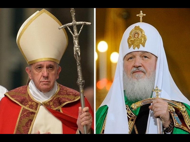 Кой е лидер на православното християнство в крайна сметка? - картинка 1
