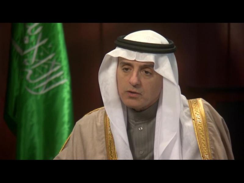 """/ВИДЕО/ Саудитска Арабия: """"С Асад е свършено!"""" - картинка 1"""