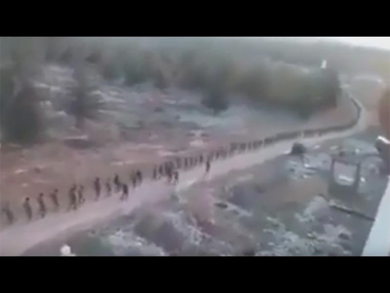 /ВИДЕО/Сирийското правителство осъди турския обстрел в Сирия - картинка 1