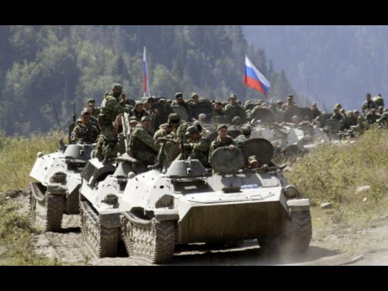 Медведев: Операцията в Сирия няма да е безкрайна