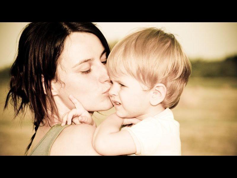 Нещата, които жените се заричат да не правят, когато станат майки