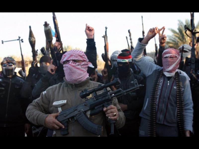 """""""Ислямска държава"""" е използвала иприт срещу кюрдски сили в Ирак"""