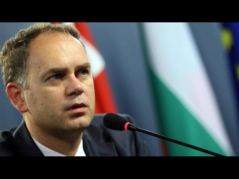"""""""Нормална държава"""" ще се казва новата партия на Кадиев - картинка 1"""