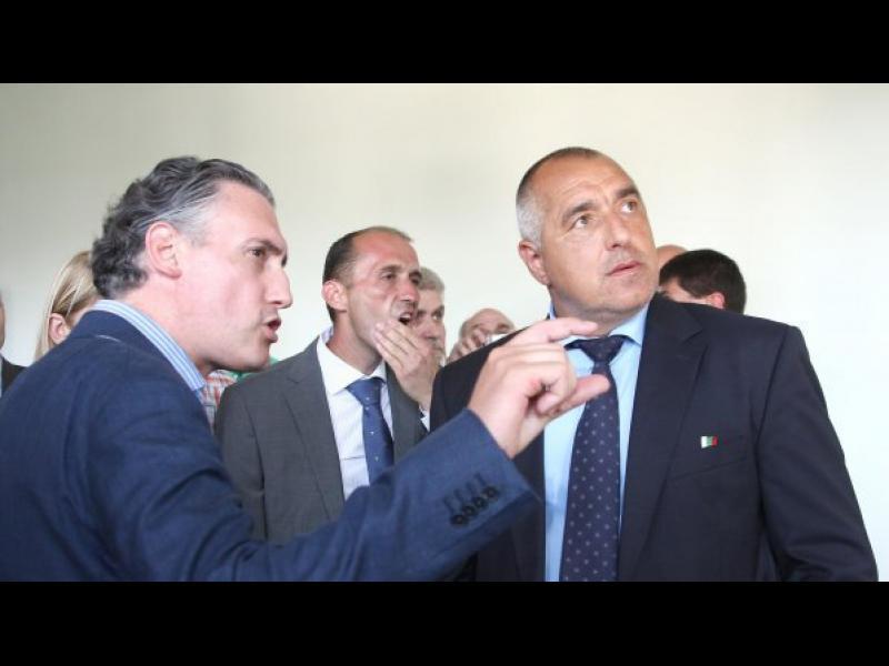 Домусчиев: Не е сега моментът да се клати кабинета - картинка 1