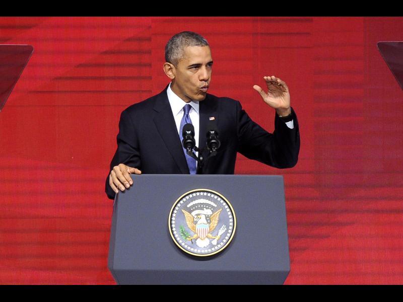Обама обедини лидерите на АСЕАН в анти китайска търговска коалиция