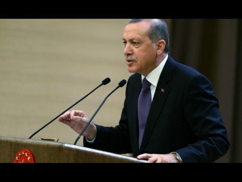 Турция не възнамерява да спира огъня по кюрдите - картинка 1