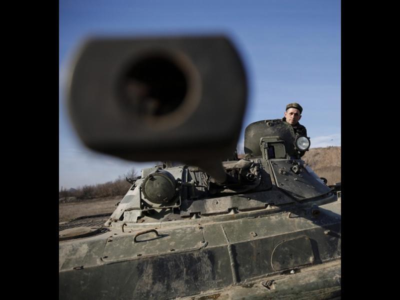 НАТО разполага войски в България - картинка 1
