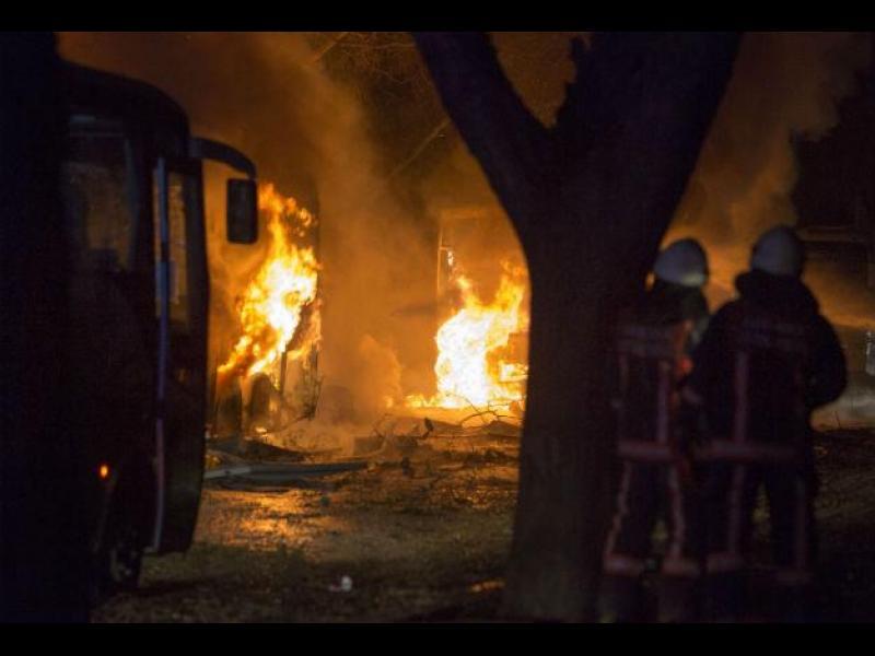 Нов атентат в Турция, има жертви