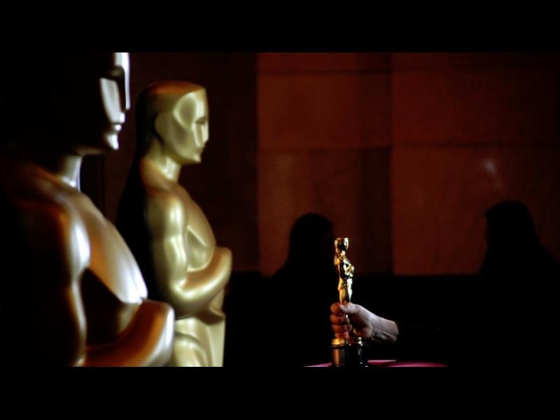 Оскарът - разкрасен тази година - картинка 1