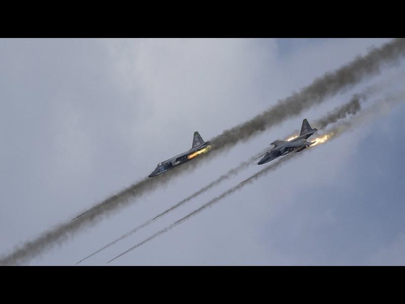 Русия против създаването на забранена за полети зона над Сирия