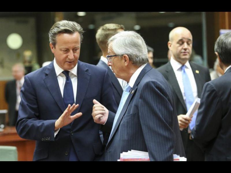 Няма сделка между Брюксел и Лондон - картинка 1