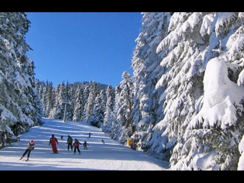 Да вържем ските на Боровец! - картинка 1