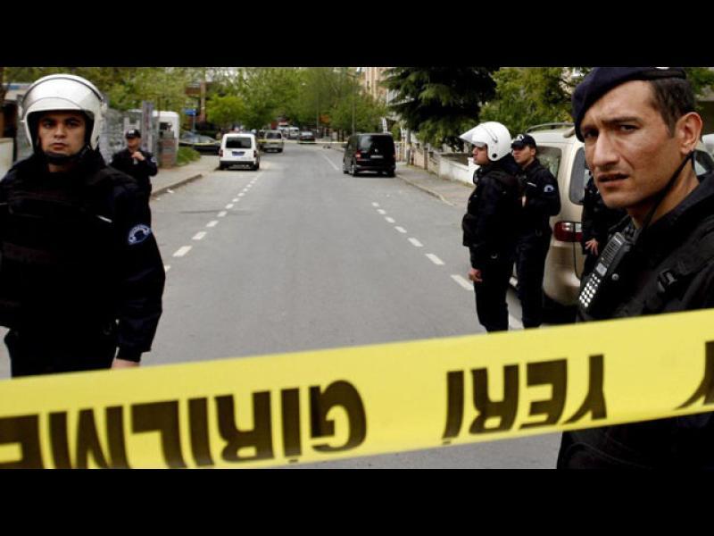 Предотвратиха кървав атентат в Турция!