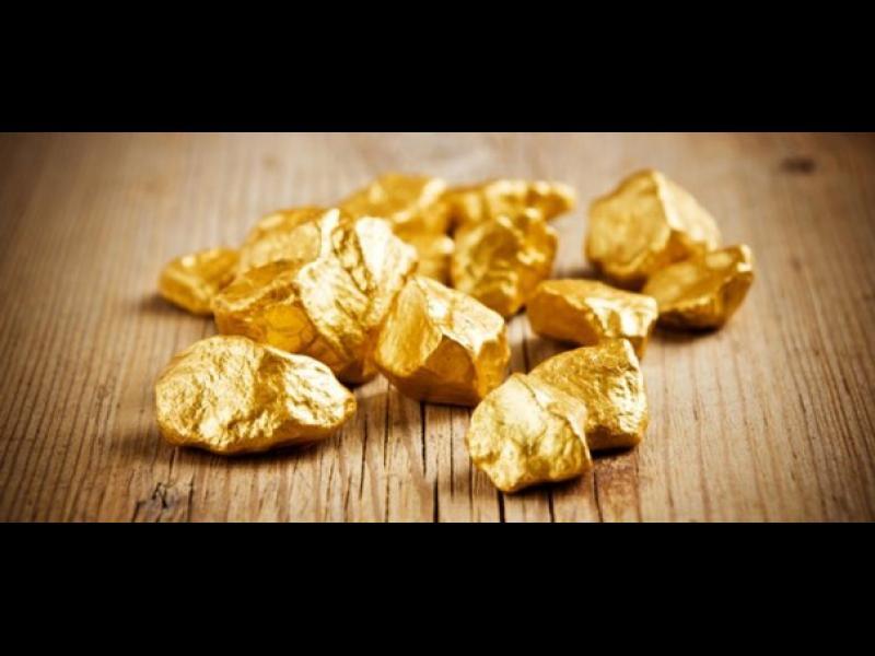 Златни времена за златото - картинка 1