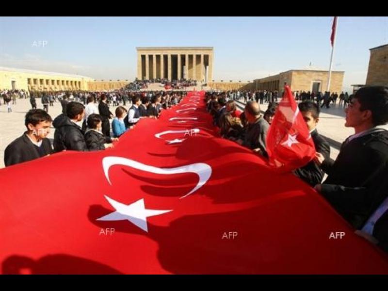 Кюрдска групировка пое отговорност за атентата в Турция - картинка 1