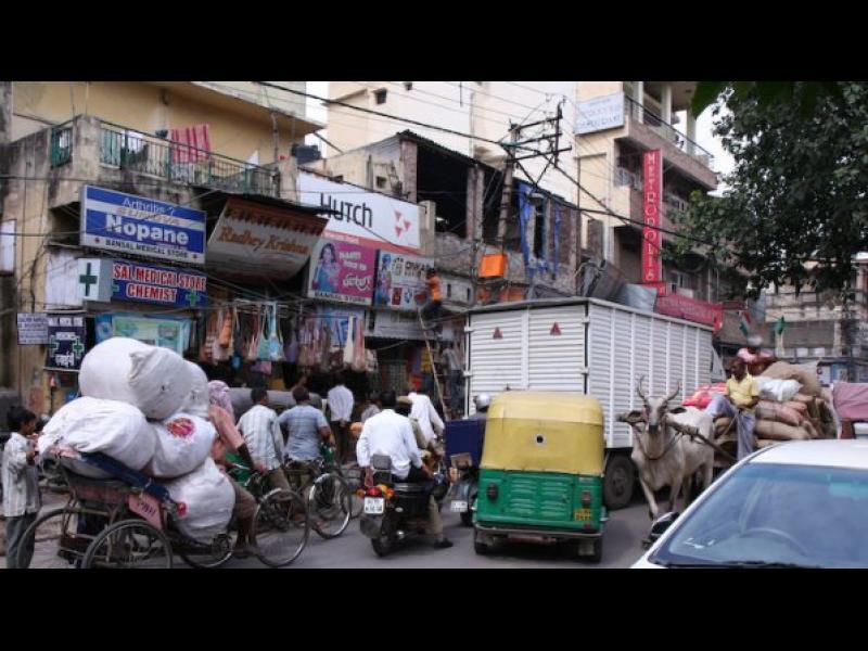 Най-малко 19 души са загинали при безредици в Индия - картинка 1
