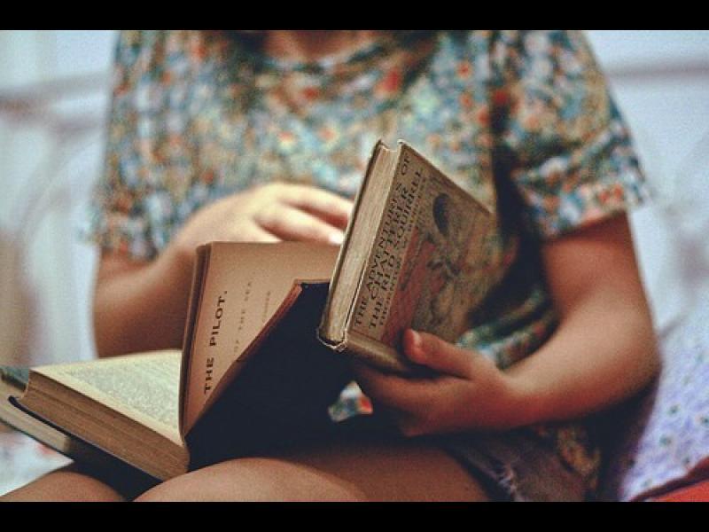 Чети книги- пътувай безплатно - картинка 1