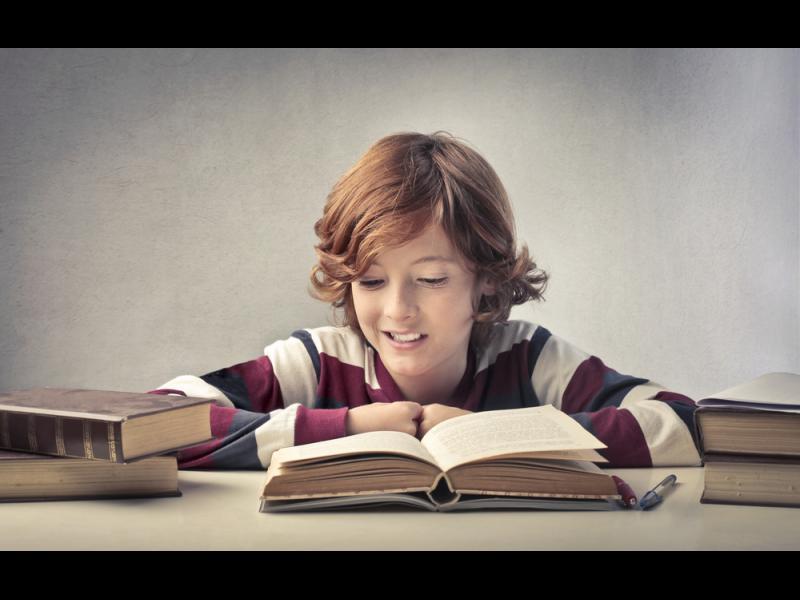 Защо тийнейджърите не обичат да четат? - картинка 1